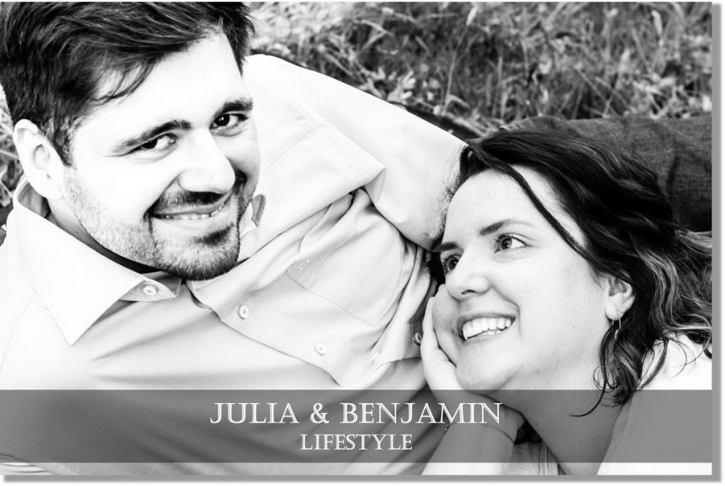 15 ... Julia and Benjamin ... Lifestyle ... Couple ... Claudia Sittig Photography