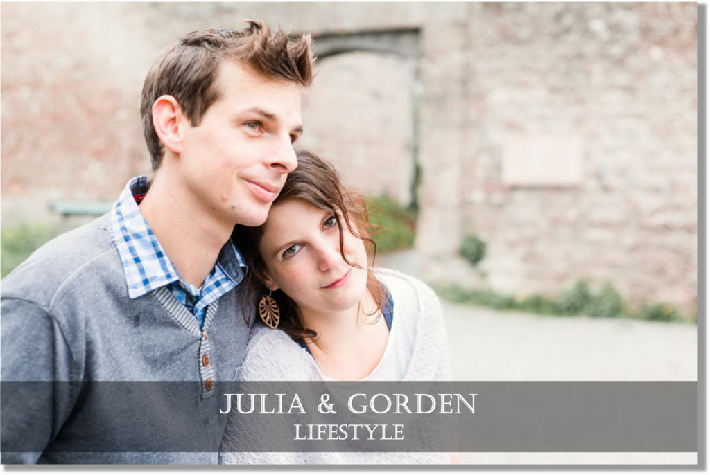16 ... Julia and Gorden ... Lifestyle ... Couple ... Claudia Sittig Photography
