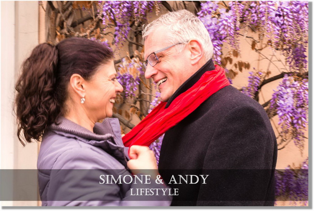 18 ... Simone and Andy ... Lifestyle ... Couple ... Claudia Sittig Photography