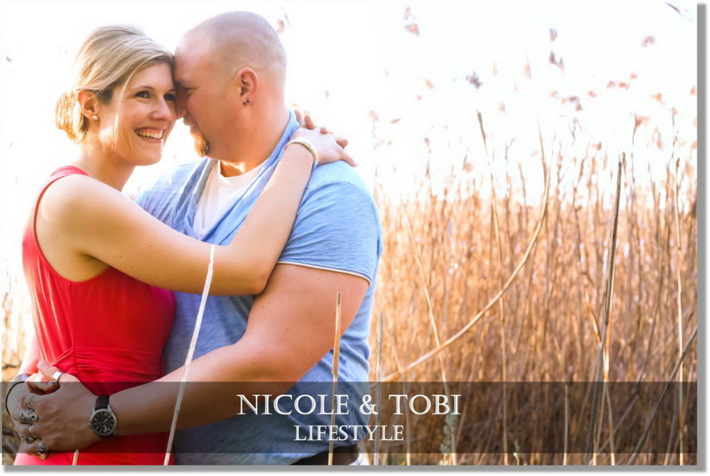 19 ... Nicole and Tobi ... Lifestyle ... Couple ... Claudia Sittig Photography