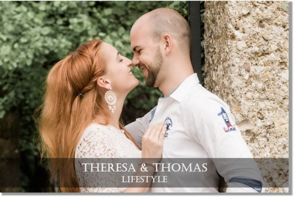 21 ... Theresa and Thomas ... Lifestyle ... Couple ... Claudia Sittig Photography