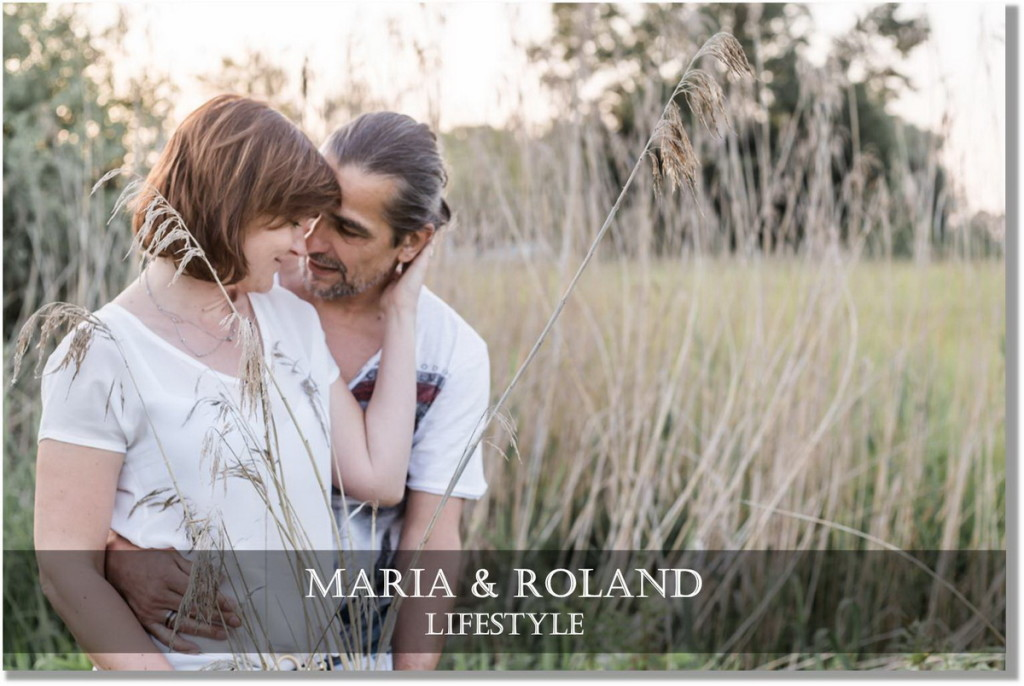 23 ... Maria and Roland ... Lifestyle ... Couple ... Claudia Sittig Photography