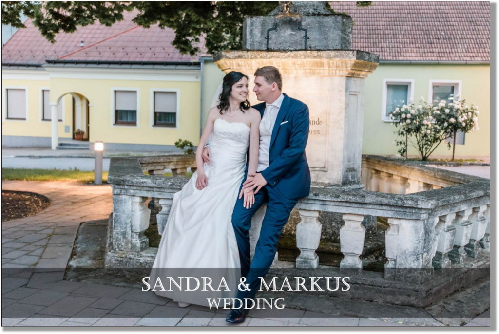 24 ... Sandra and Markus ... Wedding ... Austria ... Claudia Sittig Photography
