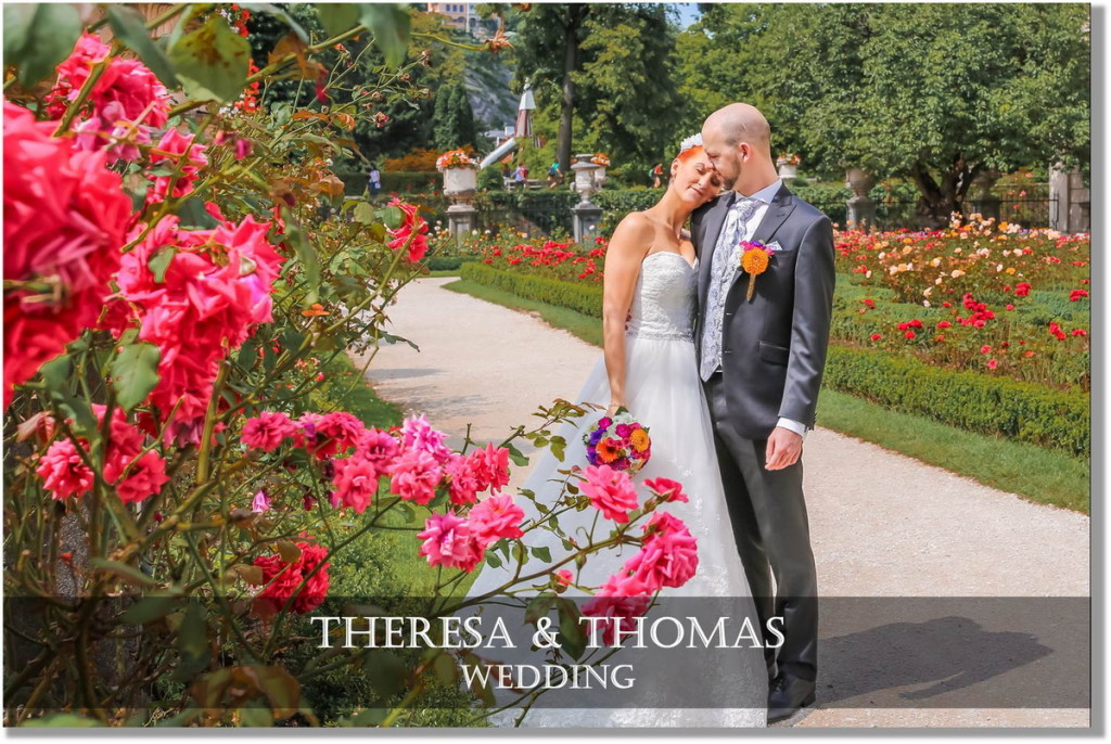 28 ... Theresa and Thomas ... Wedding ... Castle ... Austria ... Claudia Sittig Photography