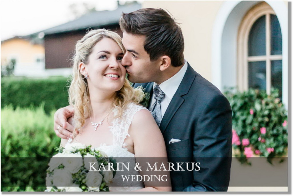 31 ... Karin und Markus ... Wedding ... Austria ... Claudia Sittig Photography