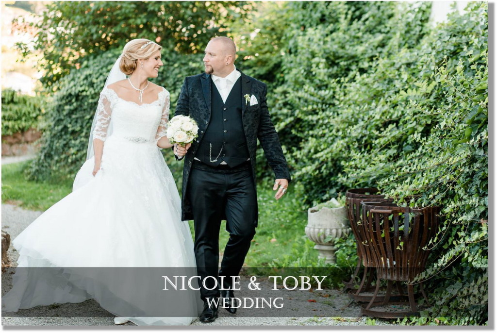 32 ... Nicole and Toby ... Wedding ... Austria ... Claudia Sittig Photography