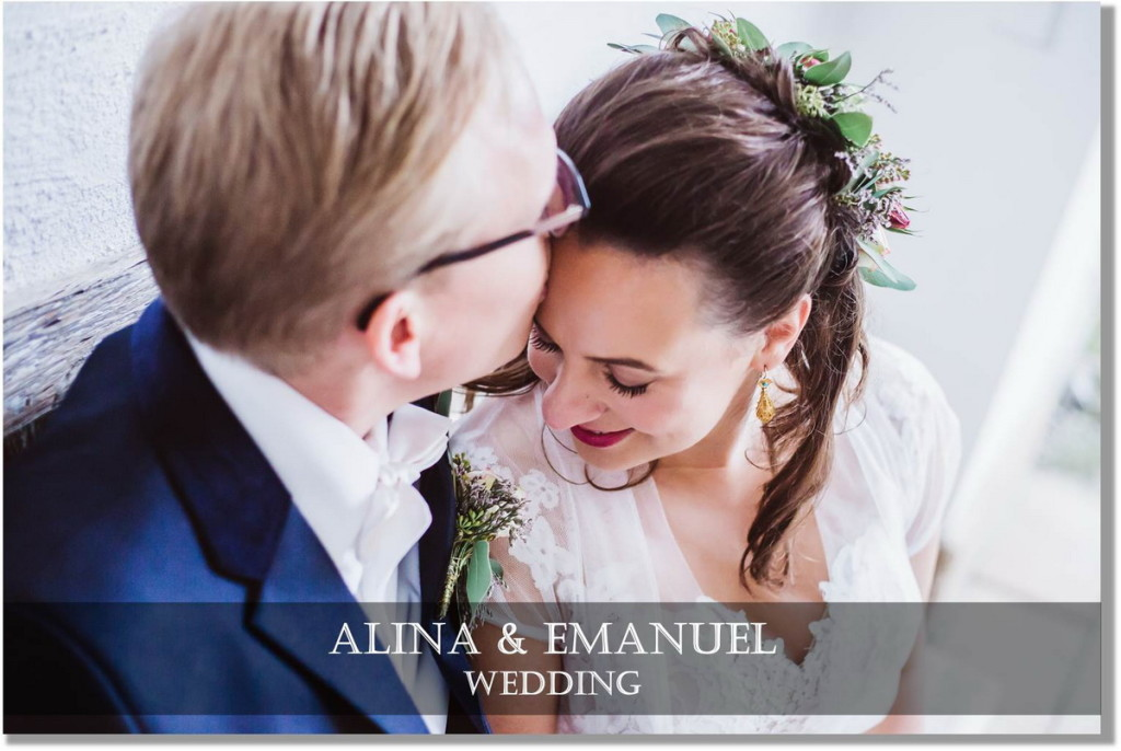36 ... Alina and Emanuel ... Wedding ... Lake Ammersee ... Claudia Sittig Photography