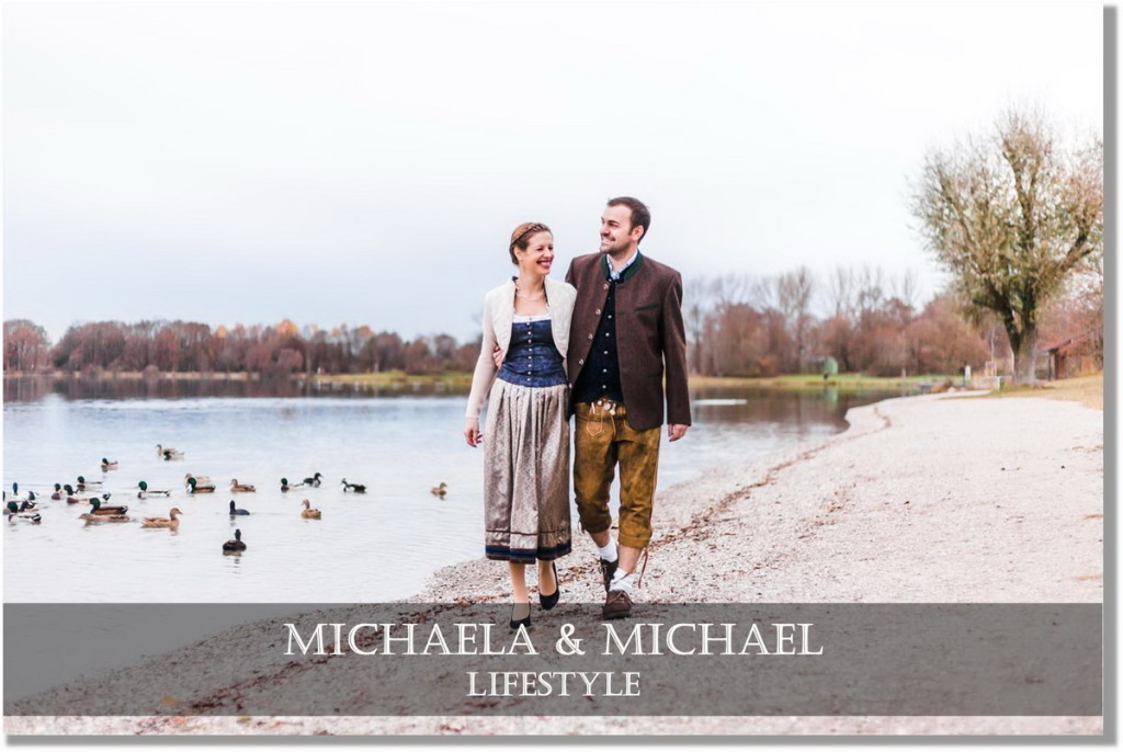 39 ... Michaele and Michael ... Lifestyle... Lake Karlsfelder See ... Claudia Sittig Photography