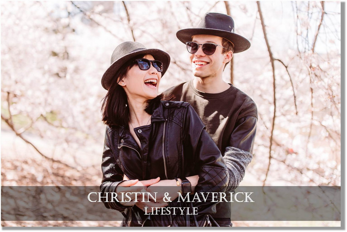 53 ... Christin and Maverick ... Lifestyle ... New York ... Central Park ... Munich ... München ... Ammersee ... Claudia Sittig Photography