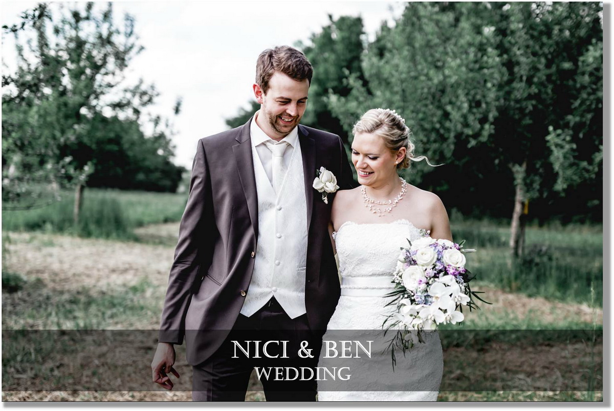 62 ... Nici and Ben ... Wedding Church ... Munich ... München ... Ammersee ... Claudia Sittig Photography