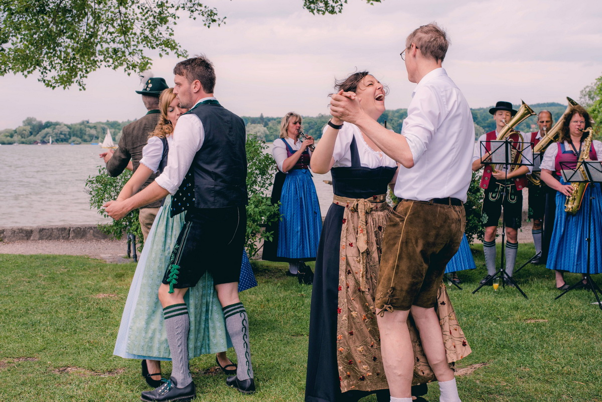 Hochzeit Wedding Liebe Ammersee Party Feier Claudia Sittig Photography 059