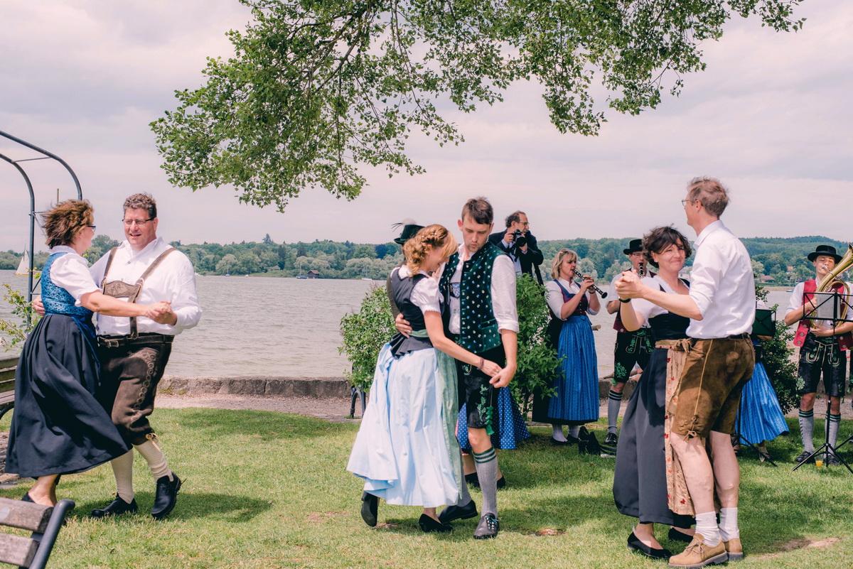 Hochzeit Wedding Liebe Ammersee Party Feier Claudia Sittig Photography 060