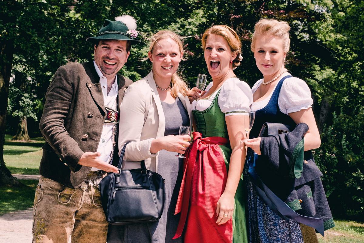 Hochzeit Wedding Liebe Ammersee Party Feier Claudia Sittig Photography 066