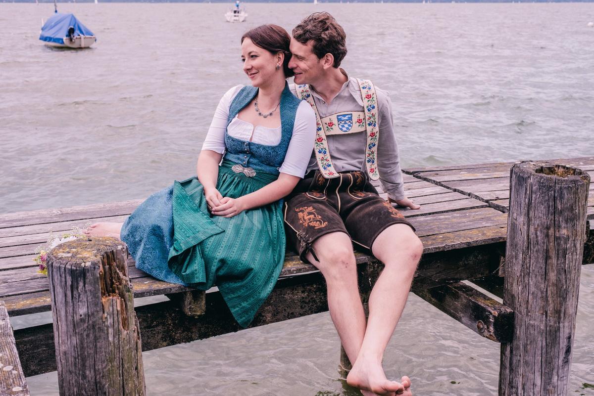 Hochzeit Wedding Liebe Ammersee Party Feier Claudia Sittig Photography 076