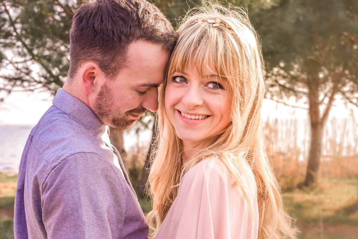 Claudia Sittig Photography - Portrait - Couple - Lifestyle - 30
