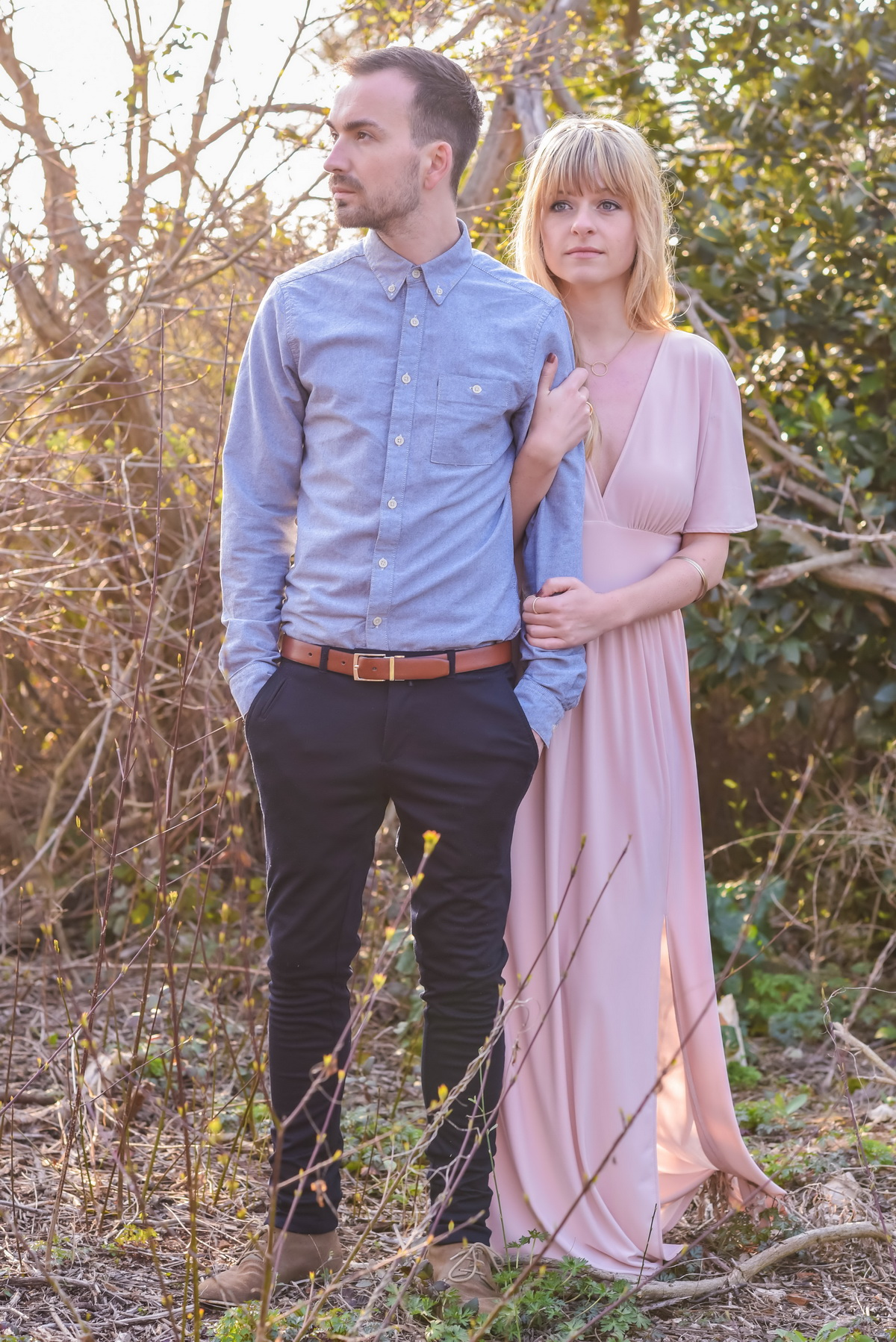 Claudia Sittig Photography - Portrait - Couple - Lifestyle - 63
