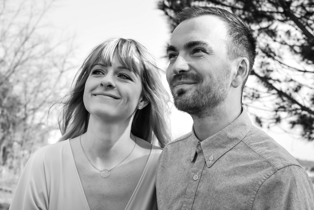Claudia Sittig Photography - Portrait - Couple - Lifestyle - SW 19