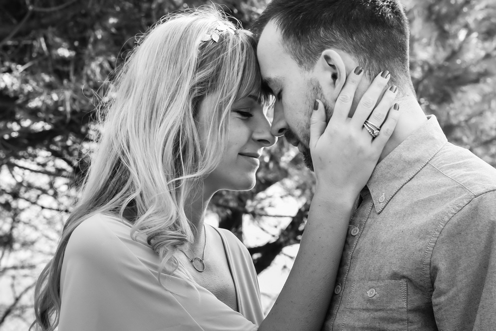 Claudia Sittig Photography - Portrait - Couple - Lifestyle - SW 38