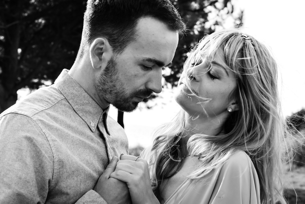 Claudia Sittig Photography - Portrait - Couple - Lifestyle - SW 41