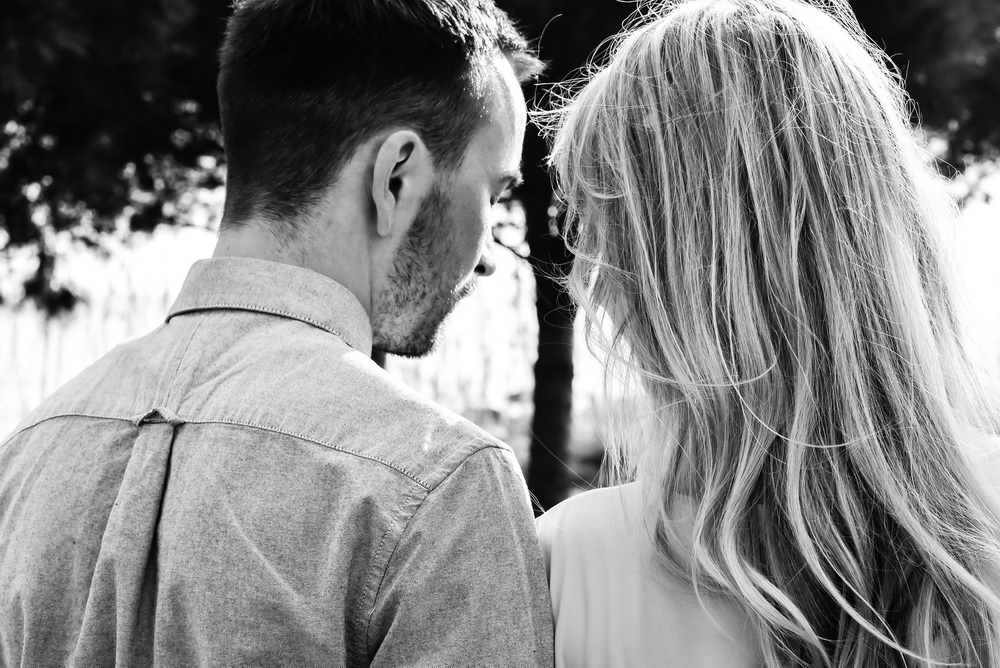 Claudia Sittig Photography - Portrait - Couple - Lifestyle - SW 42