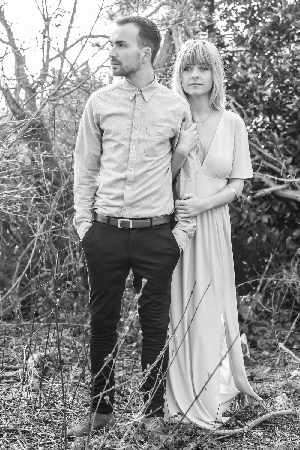 Claudia Sittig Photography - Portrait - Couple - Lifestyle - SW 57