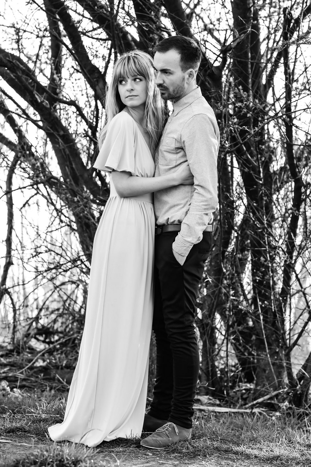 Claudia Sittig Photography - Portrait - Couple - Lifestyle - SW 58