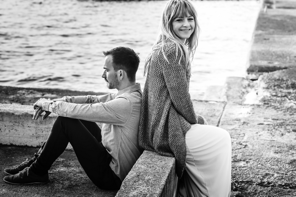 Claudia Sittig Photography - Portrait - Couple - Lifestyle - SW 61