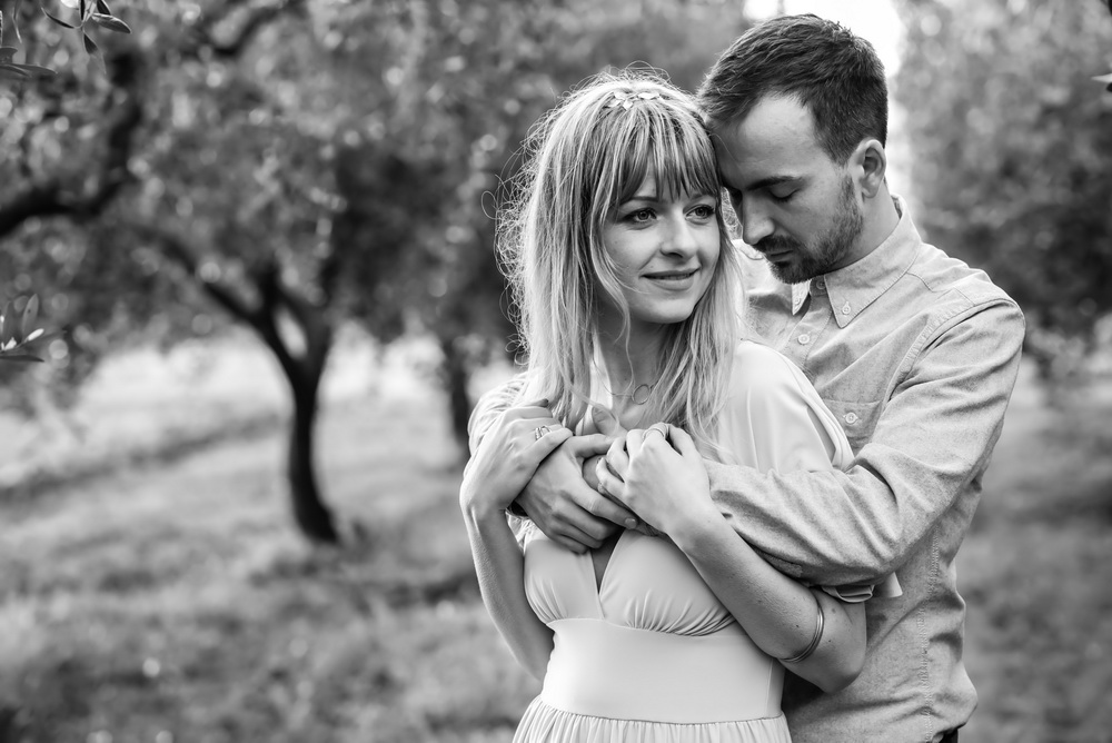 Claudia Sittig Photography - Portrait - Couple - Lifestyle - SW 68