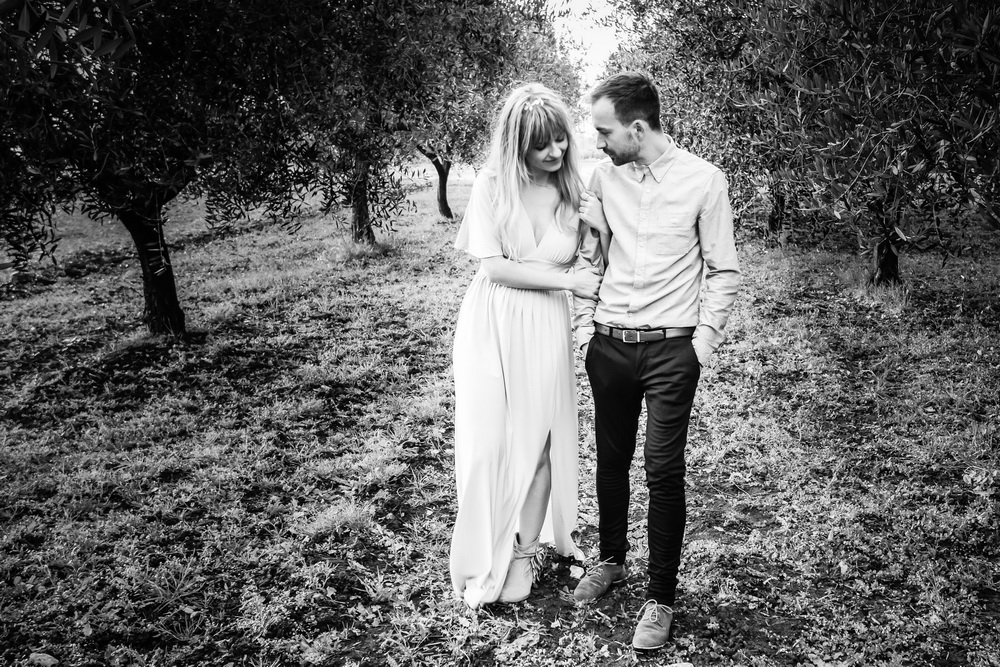 Claudia Sittig Photography - Portrait - Couple - Lifestyle - SW 71