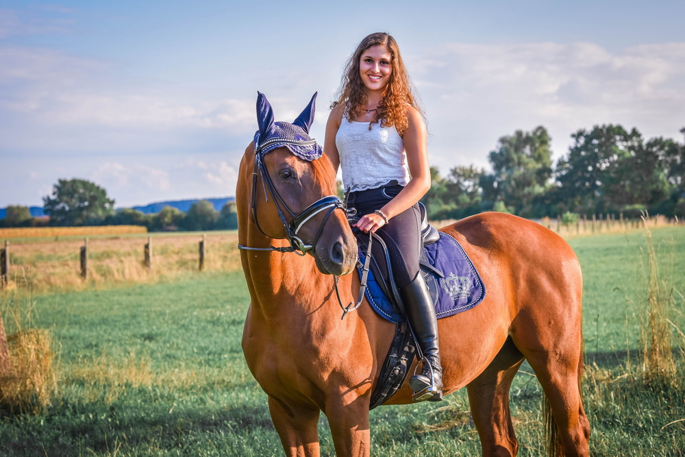 Claudia Sittig Photography - Pferd - Pferdeshooting - Horse 14