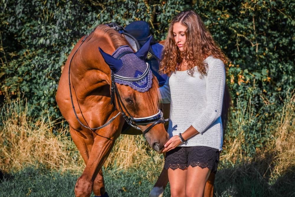 Claudia Sittig Photography - Pferd - Pferdeshooting - Horse 21