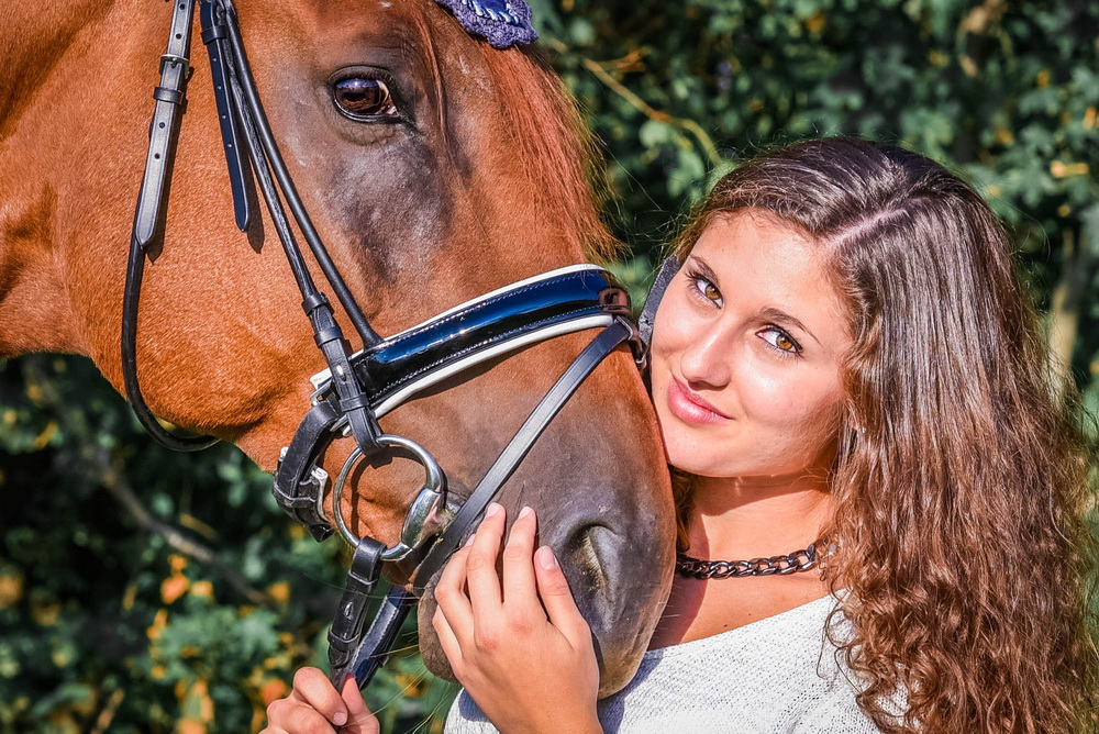 Claudia Sittig Photography - Pferd - Pferdeshooting - Horse 25