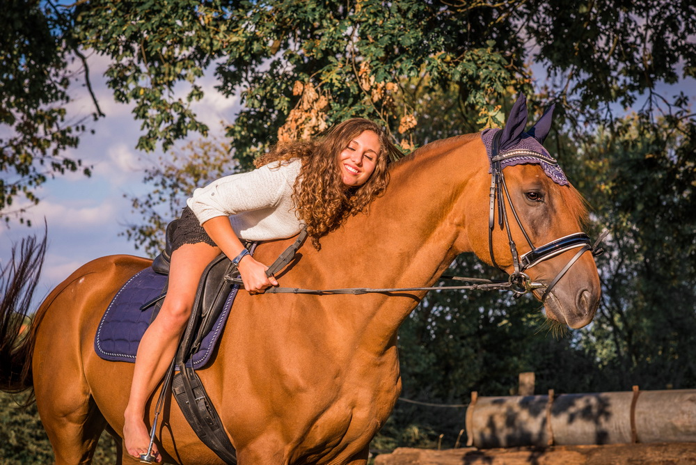 Claudia Sittig Photography - Pferd - Pferdeshooting - Horse 35
