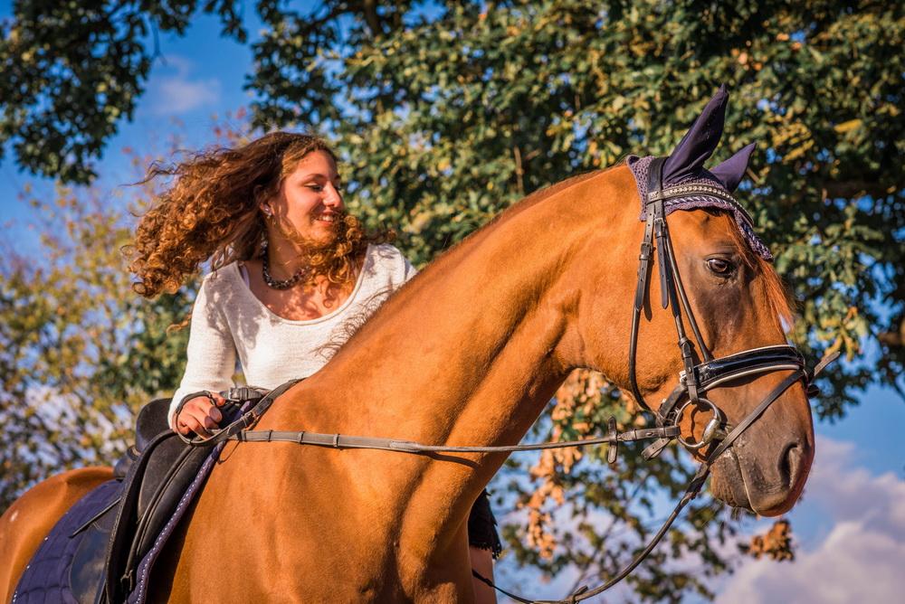 Claudia Sittig Photography - Pferd - Pferdeshooting - Horse 36