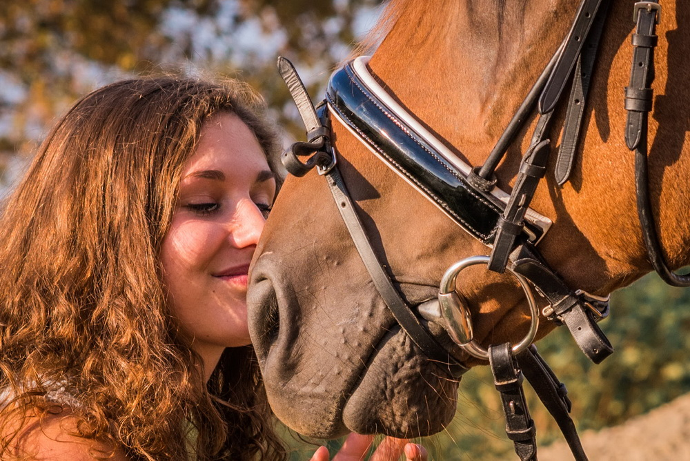 Claudia Sittig Photography - Pferd - Pferdeshooting - Horse 55
