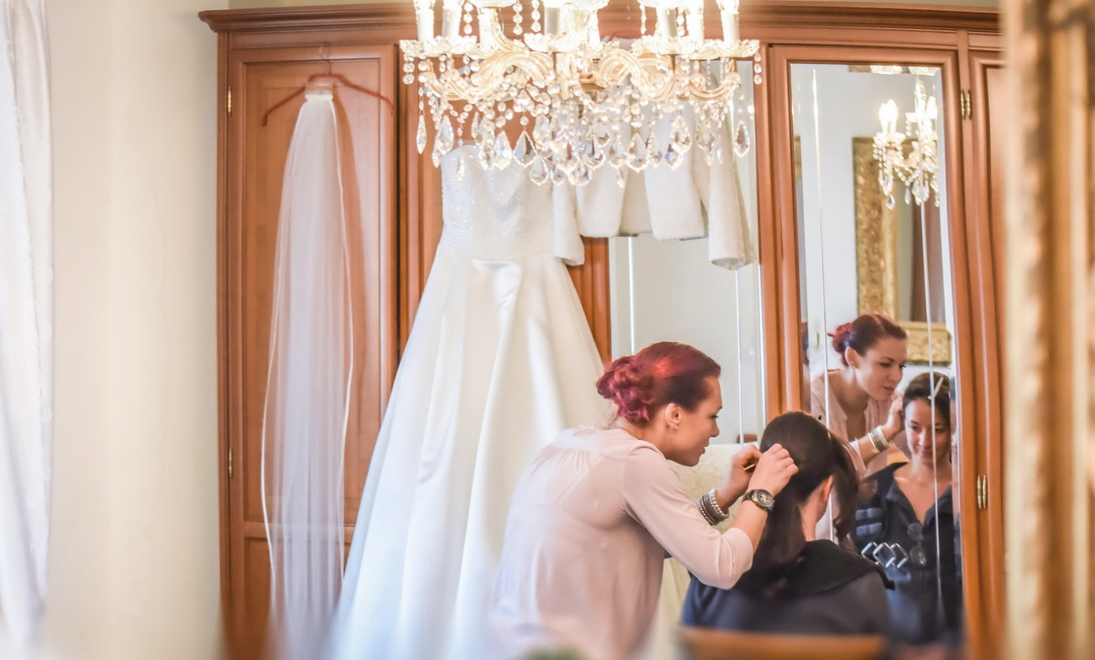 Wedding - Hochzeit - Claudia Sittig Photography - 005