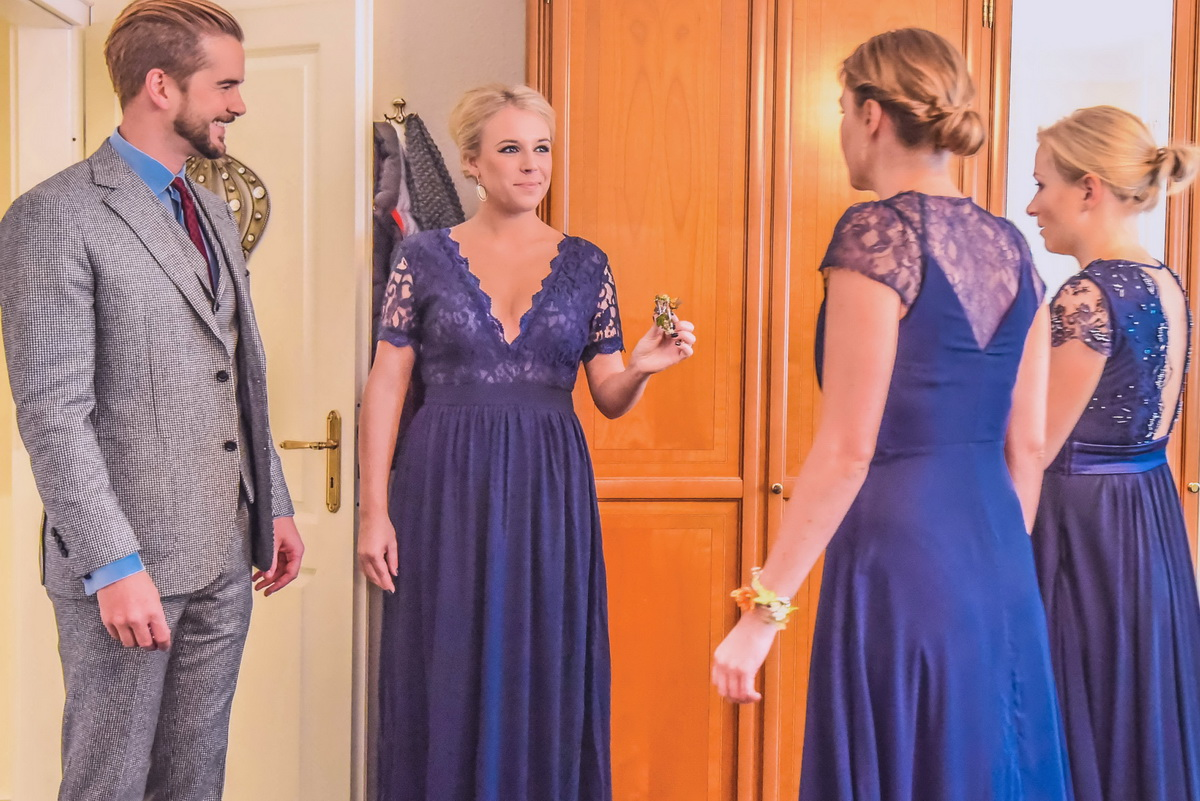 Wedding - Hochzeit - Claudia Sittig Photography - 020