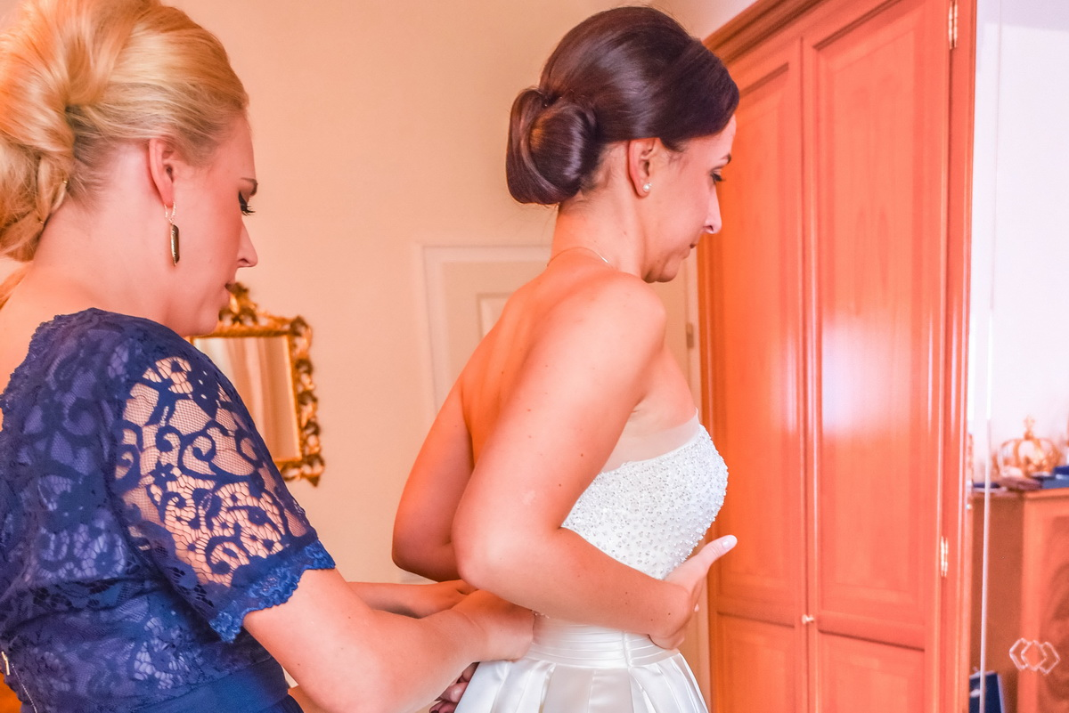 Wedding - Hochzeit - Claudia Sittig Photography - 023