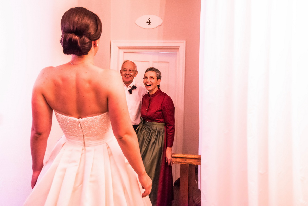 Wedding - Hochzeit - Claudia Sittig Photography - 027