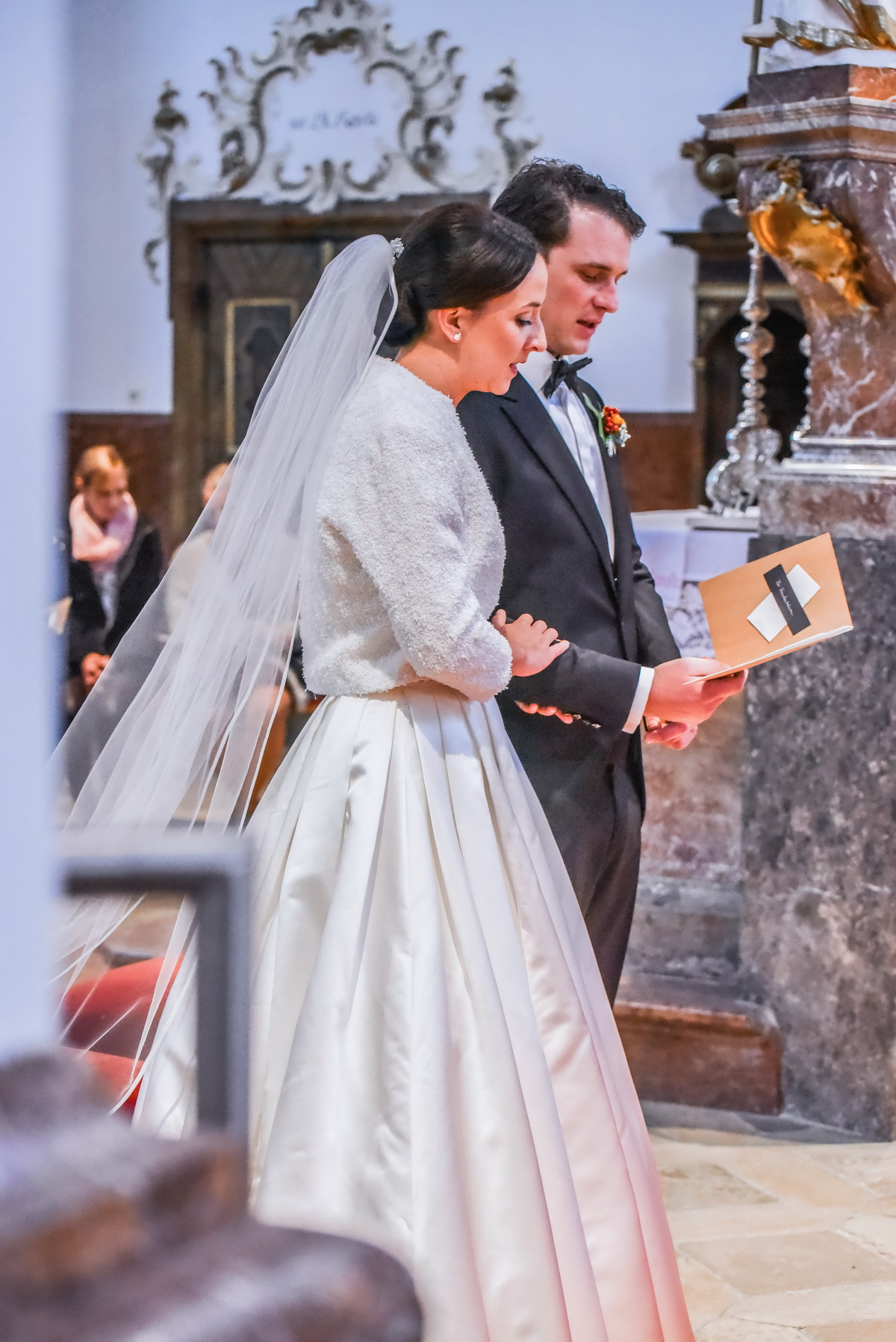 Wedding - Hochzeit - Claudia Sittig Photography - 036