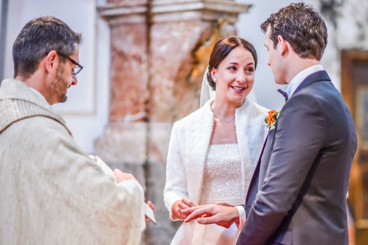 Wedding - Hochzeit - Claudia Sittig Photography - 044