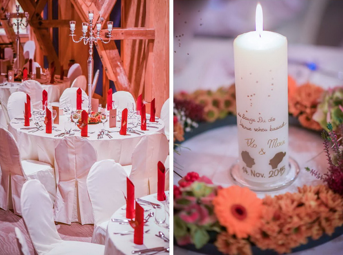 Wedding - Hochzeit - Claudia Sittig Photography - 076