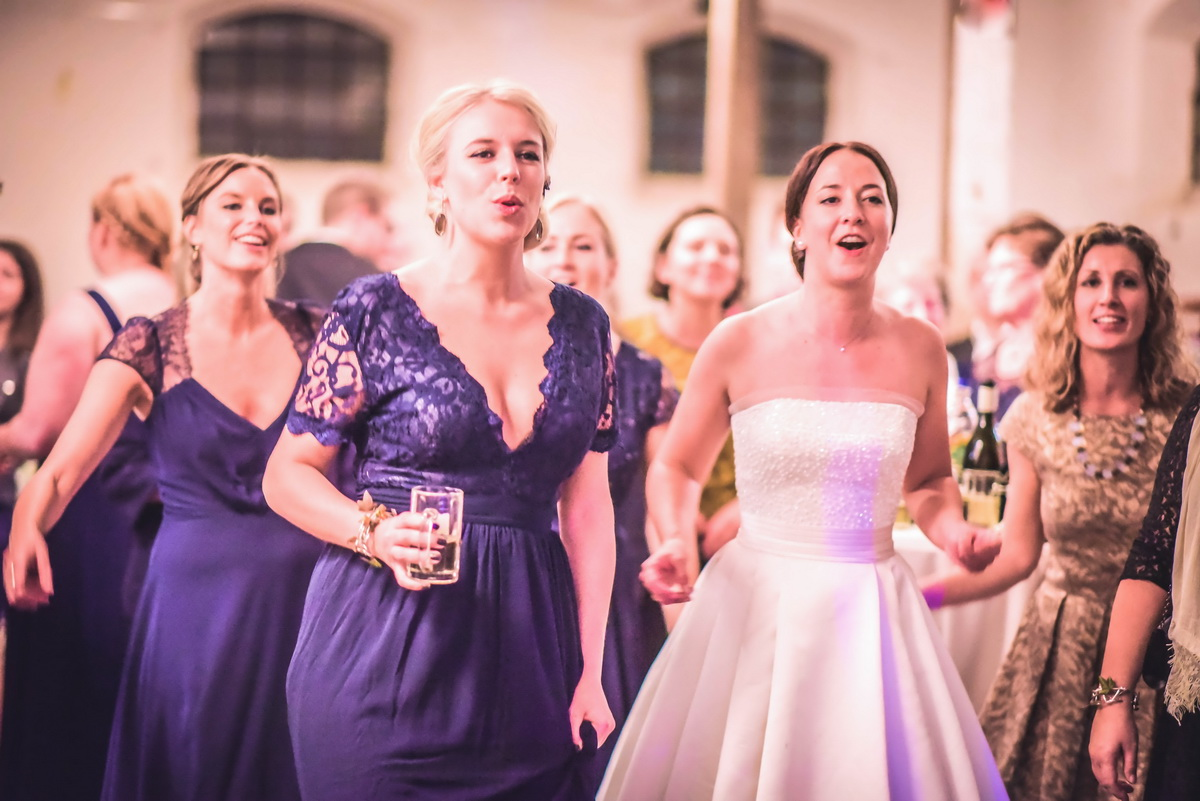 Wedding - Hochzeit - Claudia Sittig Photography - 092