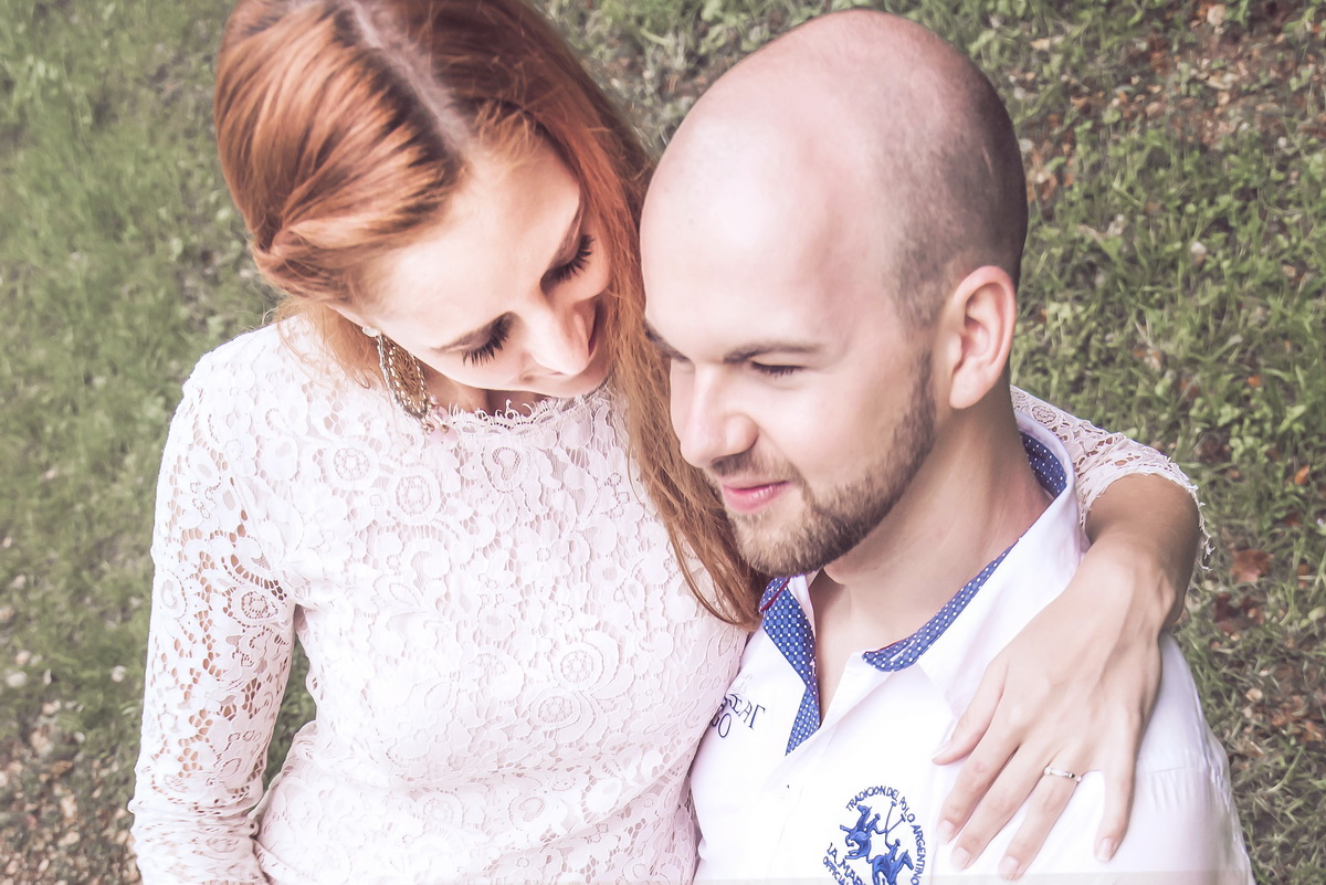 Claudia Sittig Photography - Couple - Love - Theresa and Thomas - 01