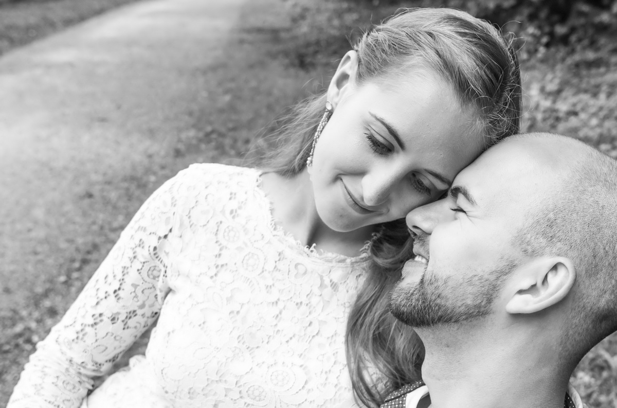 Claudia Sittig Photography - Couple - Love - Theresa and Thomas - 02