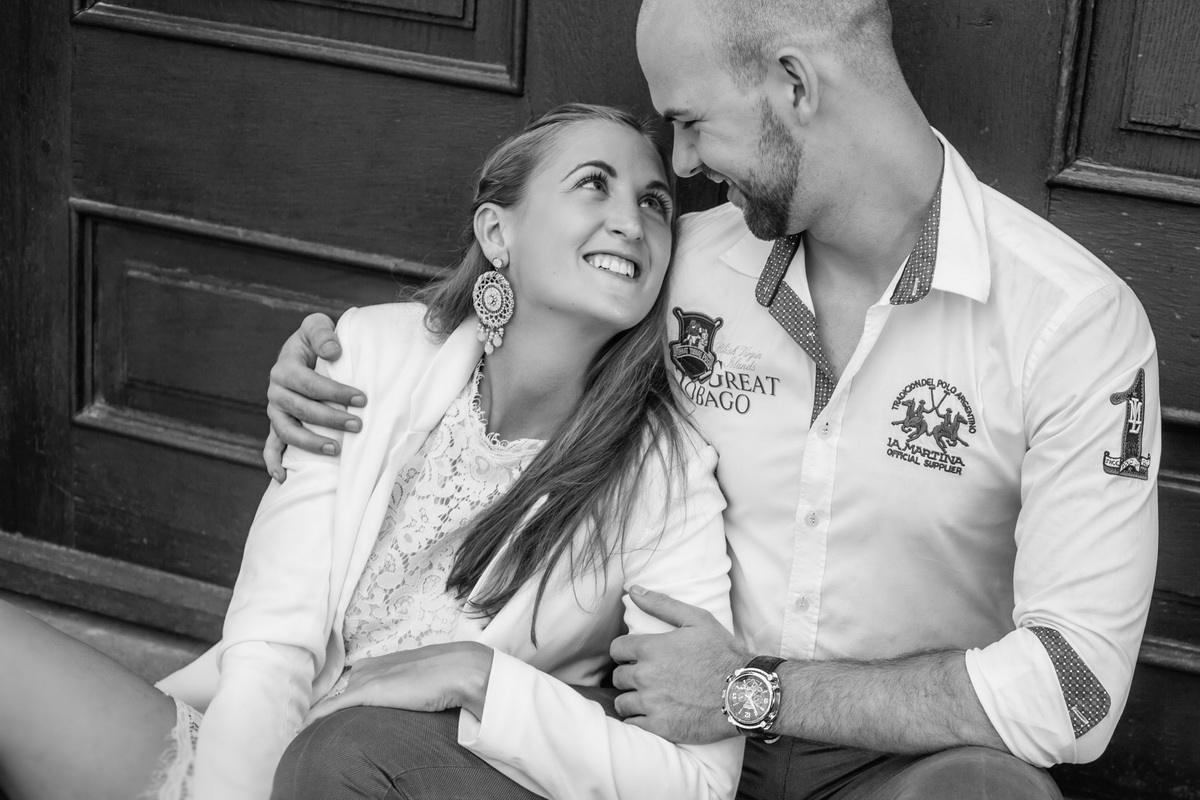 Claudia Sittig Photography - Couple - Love - Theresa and Thomas - 11