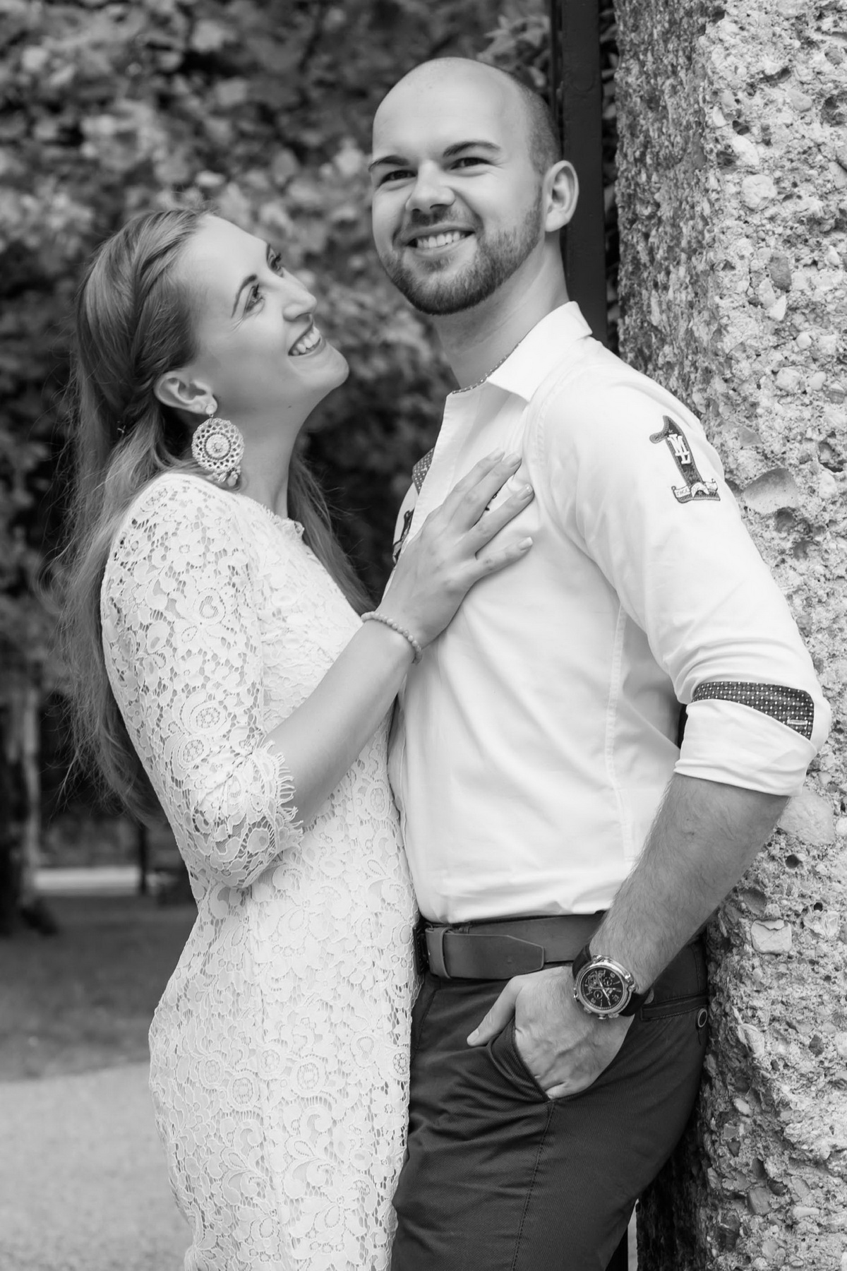 Claudia Sittig Photography - Couple - Love - Theresa and Thomas - 23
