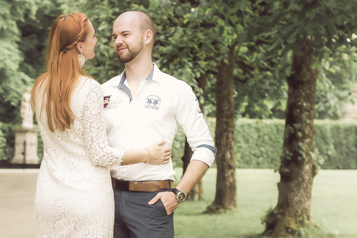 Claudia Sittig Photography - Couple - Love - Theresa and Thomas - 34