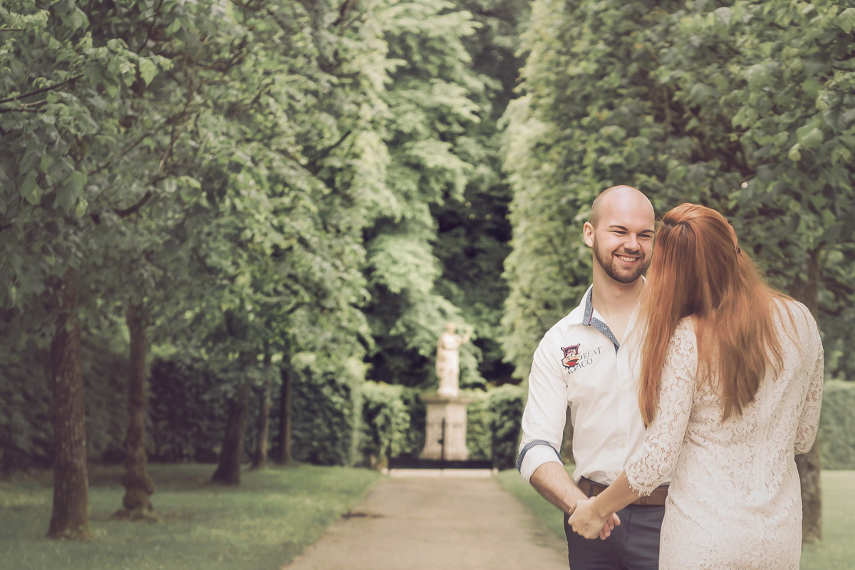 Claudia Sittig Photography - Couple - Love - Theresa and Thomas - 35