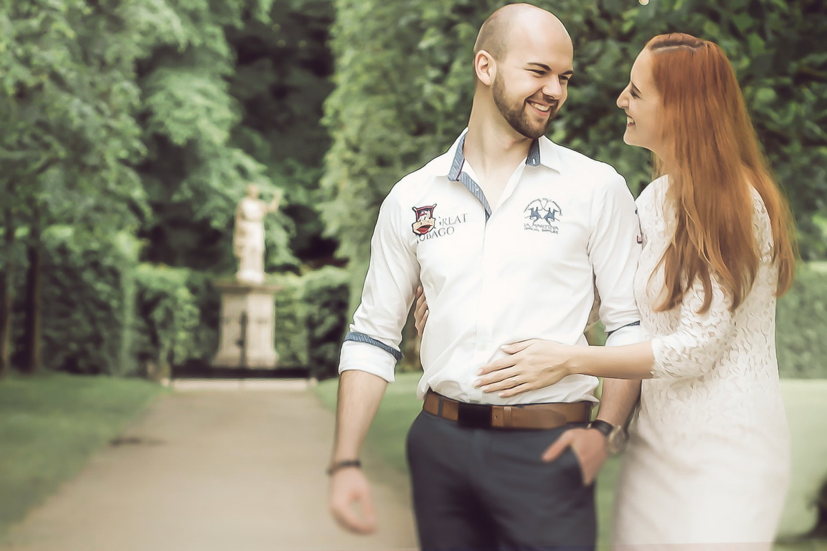 Claudia Sittig Photography - Couple - Love - Theresa and Thomas - 36